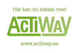 Actiway med text