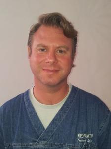 porträtt Fredrik